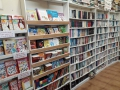 Puzzle books, children's books, 1000's of new and second hand books.