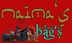 Naima Bags