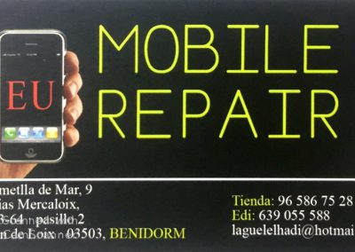 Edi Mobile Repair