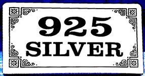 Tony's 925 Silver Shop